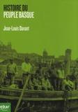 Jean-Louis Davant - Histoire du peuple basque.