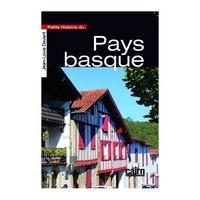 Jean-Louis Davant - Petite histoire du Pays basque.