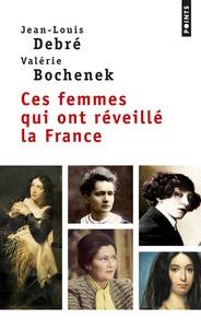 Deedr.fr Ces femmes qui ont réveillé la France Image