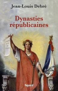 Goodtastepolice.fr Dynasties républicaines Image
