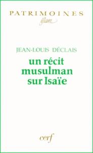 Jean-Louis Declais - .