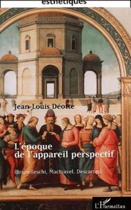 Jean-Louis Déotte - .