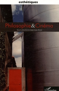 Jean-Louis Déotte - Philosophie et cinéma.
