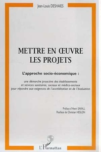 Jean-Louis Deshaies - .