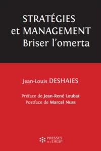 Stratégies & management : briser lomerta! - Un enjeu éthique pour les établissements sanitaires, sociaux et médico-sociaux.pdf