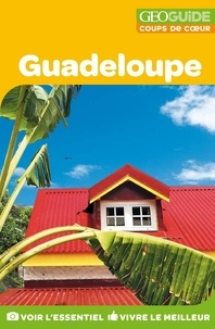 Jean-Louis Despesse et Frédéric Denhez - Guadeloupe.