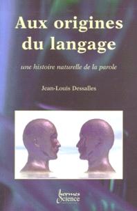 Jean-Louis Dessalles - .