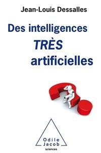 Jean-Louis Dessalles - Des intelligences très artificielles.