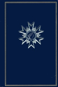 Jean-Louis Donnadieu - L'ordre national du Mérite - Une distinction citoyenne.