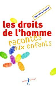 Les droits de lhomme racontés aux enfants.pdf