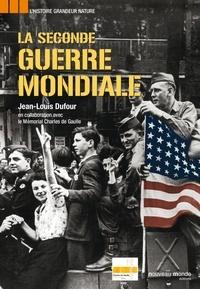 Histoiresdenlire.be La Seconde Guerre mondiale Image