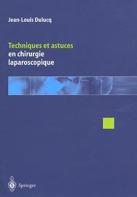 Accentsonline.fr Techniques et astuces en chirurgie laparoscopique Image
