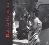 Jean-Louis Duzert et Ludovic Pautier - Balada Flamenca.