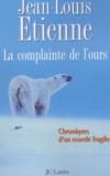Jean-Louis Etienne - .