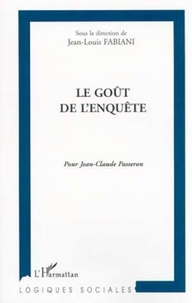 Jean-Louis Fabiani et  Collectif - .