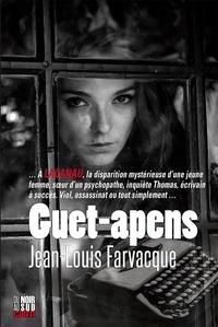 Jean-Louis Farvacque - Guet-apens.