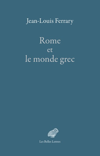 Rome et le monde grec
