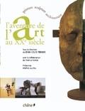 Jean-Louis Ferrier - L'aventure de l'art au XXe siècle.