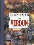 Jean-Louis Festjens - Verdun, 21 février - 19 décembre 1916 - L'illustration, le plus grand journal de l'époque.