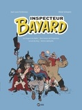 Olivier Schwartz et Jean-Louis Fonteneau - Inspecteur Bayard intégrale, Tome 02 - Les dragons du diable - Bons baisers de l'inspecteur - La nuit du Yorg - Alerte à Zyklopolis.
