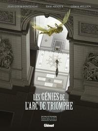 Openwetlab.it Les Génies de l'Arc de Triomphe Image