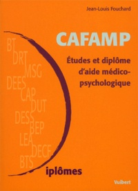 CAFAMP. - Etudes et diplôme daide médico-psychologique, 2ème édition.pdf