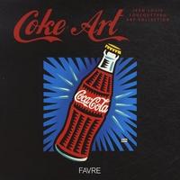 Jean-Louis Foucqueteau - Coke Art.