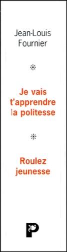 Jean-Louis Fournier - .