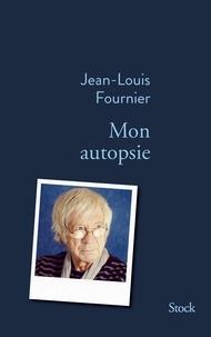 Téléchargement gratuit d'ebook français Mon autopsie