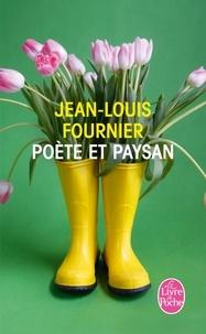 Jean-Louis Fournier - Poète et paysan.