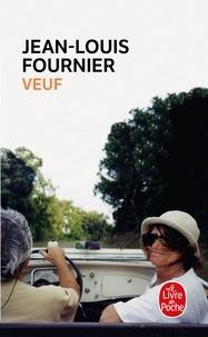 Jean-Louis Fournier - Veuf.