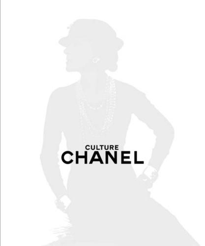 Culture Chanel Version Trilingue