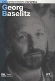 Jean-Louis Froment et Jean-Marc Poinsot - Georg Baselitz.