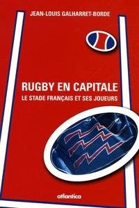 Birrascarampola.it Rugby en capitale - Le Stade français et ses joueurs Image