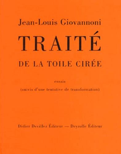 Jean-Louis Giovannoni - .
