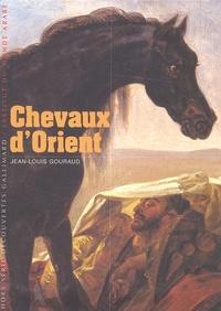 Deedr.fr Chevaux d'Orient Image