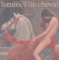 Histoiresdenlire.be Femmes de cheval - Dix mille ans de relations amoureuses Image