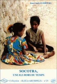 Accentsonline.fr Socotra, une île hors du temps Image