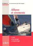 Jean-Louis Guéry - Allures et virements.