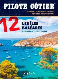 Jean-Louis Guéry - Pilote Côtier 12 - Les îles Baléares - Pilotecotier12lesilesbale.