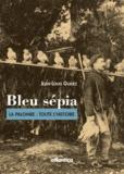 Jean-Louis Guidez - Bleu Sépia - La Palombe : toute l'histoire.