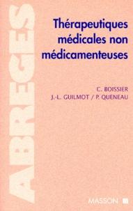 Jean-Louis Guilmot et Patrice Queneau - .