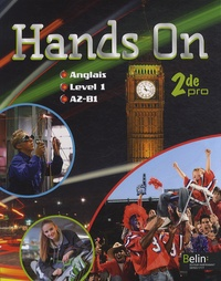 Anglais 2e pro - Hands on Level 1 A2-B1.pdf