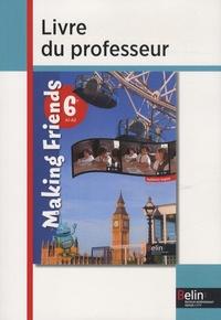 Anglais 6e A1-A2 Making Friends - Livre du professeur.pdf