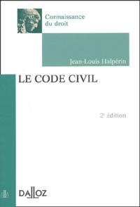Le code civil.pdf
