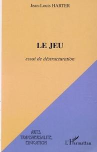 Jean-Louis Harter - .