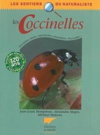 Jean-Louis Hemptinne et Michael Majerus - Les coccinelles.