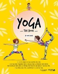 Jean-Louis Hocq - Yoga - The Book.