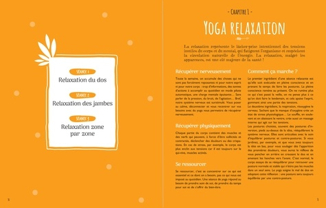 Yoga. The Book