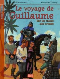 Jean-Louis Jouanneaud - Le voyage de Guillaume.
